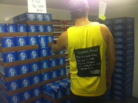 (Beer)